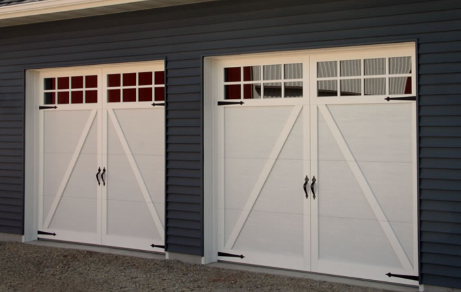 garage door installation south lyon mi